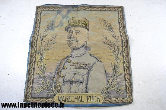 Souvenir patriotique Français MARECHAL FOCH