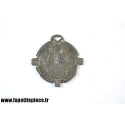 Médaille de bronze Gloire aux Serbes 1916