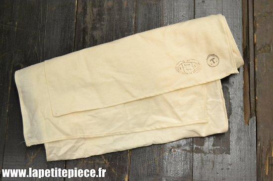 Repro ceinture de flanelle Française Première Guerre Mondiale.