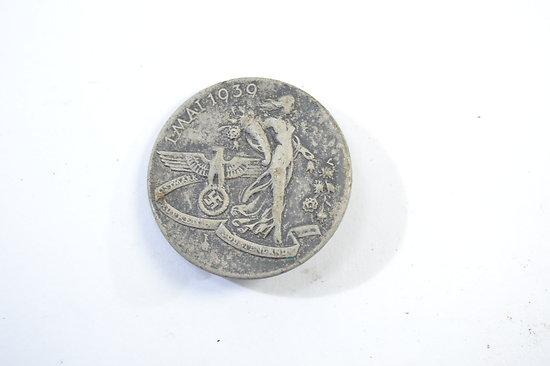 Badge de journée Allemand 1 Mai 1939