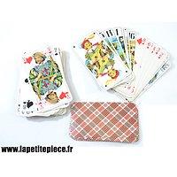 Jeu de cartes Tarot