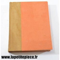Livre - La ruée allemande Printemps 1918. Par Henri Isselin, éditions Arthaud 1968. Reliure rigide.