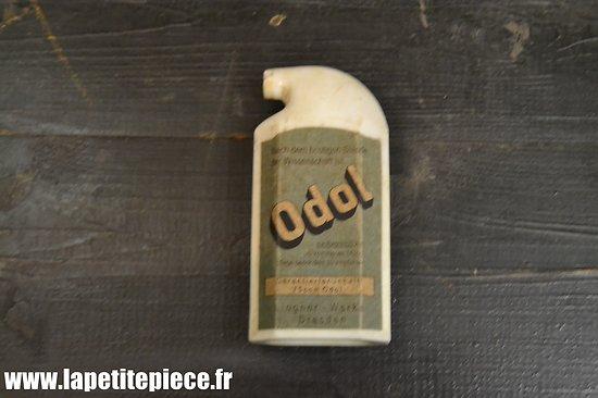 Flacon ODOL 12,5cm D.R. PATENT