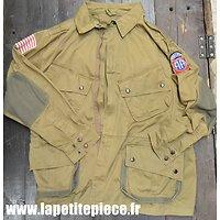 Repro veste Para US - Coat parachute Jumper
