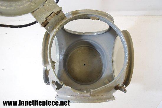 lampe de chamins de fer am ricaine adlake squaretop switchlamp. Black Bedroom Furniture Sets. Home Design Ideas