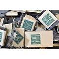 Lot pochettes à timbres VALORIA PARIS