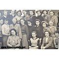 Collège Elisabeth de Nassau Sedan (Ardennes), livre et photos de classe