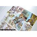 Lot de cartes postales vintages PARIS