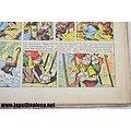 BD L'oncle du Tchad, A. BREYSSE, Albums Fleurus édition de 1952 N° d'édition 52054 A