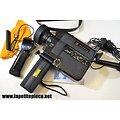 Camera CANON 514 XL-S Camera Super 8 Zoom lens C8, 9-45 mm