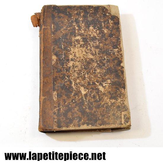Guide de mécanique pratique 1867 - L'ouvrier-mécanicien