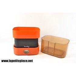 Balance terraillon 4000 orange, années 1960 - 1970