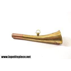 Corne / trompette avertisseur ancre de marine
