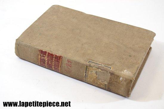 Les nouvelles aventures de sherlock holmes - 1909 - Conan Doyle - Librairie Félix Juven