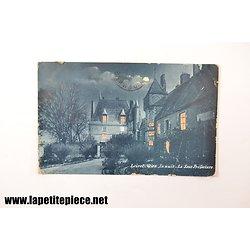 Loiret Gien, la nuit, la sous-préfecture - Edit. L. Marchand