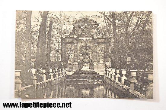 Paris - Fontaine Médicis