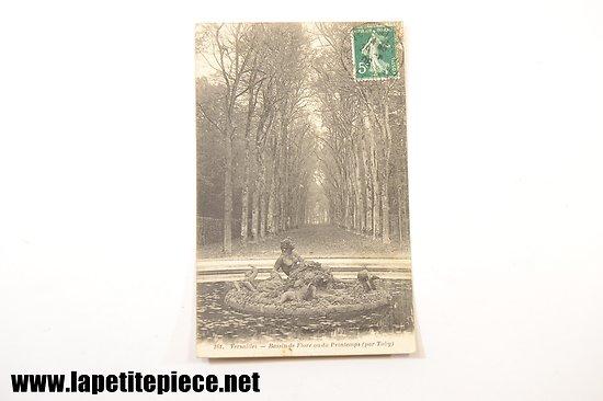 Versailles 161. Bassin de Flore ou du Printemps (Par Tuby)