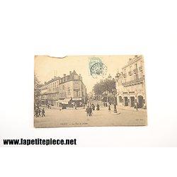 Vichy .105 - La rue de Nimes - ND Phot. 1906