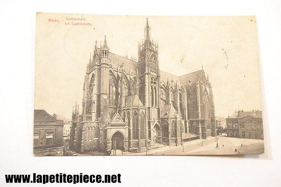 Metz Cathédrale K. & P. Guillaume Metz