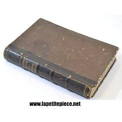Livre Mémoires secrets sur le règne de Louis XIV, La régence. Duclos 1854