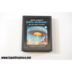 Atari Game Program: Space Invaders CX-2632