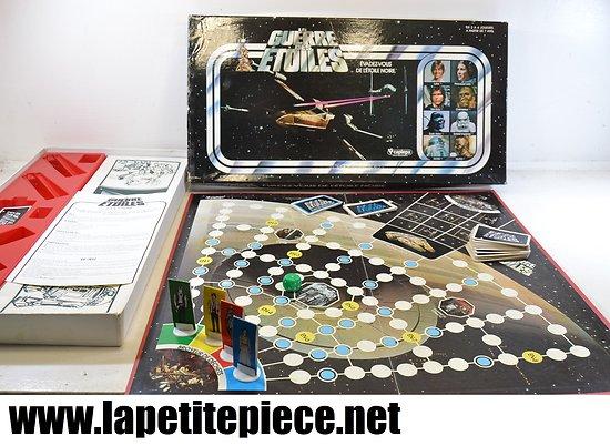 """La Guerre des Etoiles """"évadez-vous de l'étoile noire"""" Capiepa 751206"""