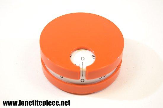 Minitimer teraillon richard sapper - orange