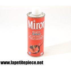 Miror formule cuivre - Henkel 250ml