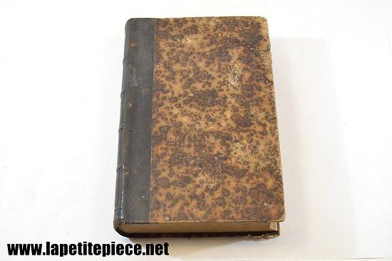 1862 Formulaire général à l'usage des notaires, juges de pais ...