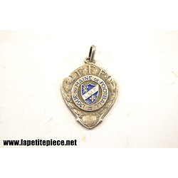 Médaille d'Argent - Ligue du Maine de Football FFF