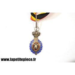 Médaille du travail Belge 2e Classe (25 ans)