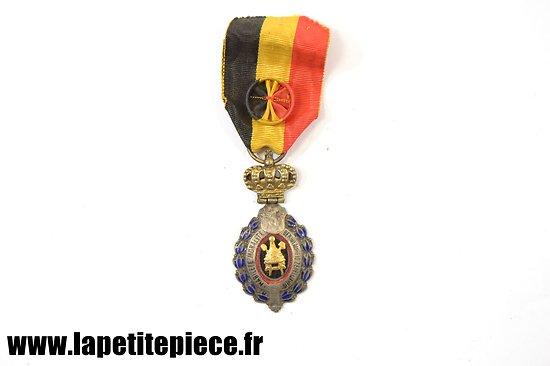 Medaille Du Travail Belge 1er Classe 30 Ans