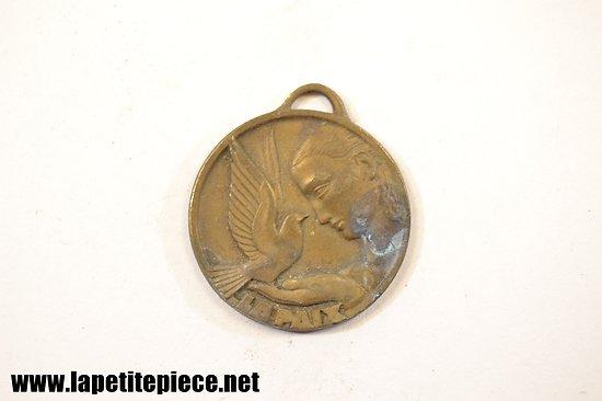 Médaille LA PAIX