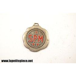 Porte-clés SPM