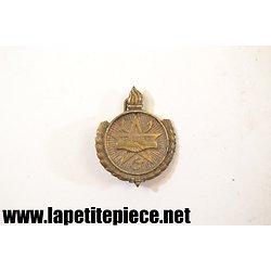 Badge association / organisation 31mm x 25mm