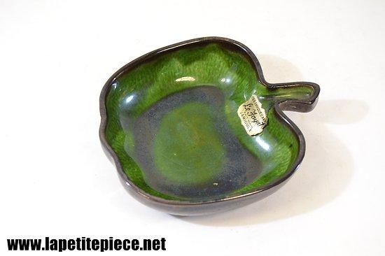 Cendrier - vide poche Belge LE FAYAT JAMIOULX céramique d'art