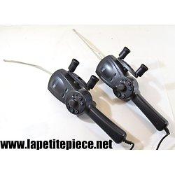 Manette de jeu Fishing Rod (PS2) Bigben - la paire