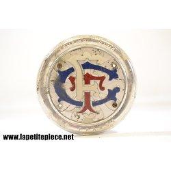 Insigne de calandre Touring Club de France - plastique