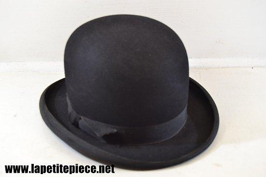 Chapeau melon A. BERTEIL Quatre Septembre