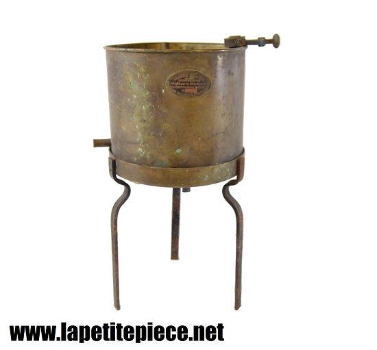Refroidisseur d'alambic Dujardin type 1903 / n°134