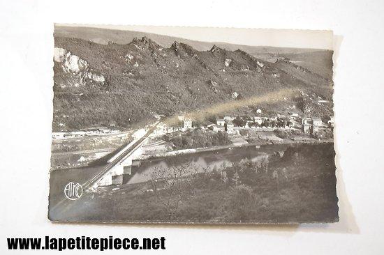 Monthermé - Chateau-Regnault - Les Ardennes Françaises - Les 4 fils Aymon 92B