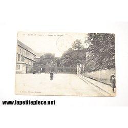 Rennes (I.-et-V.) entrée du Thabor, sorel editeur