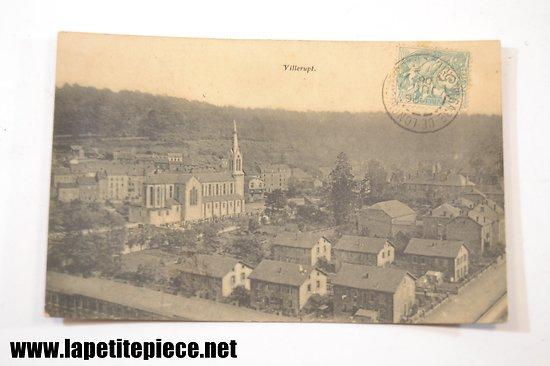 Villerupt (Meurthe-et-Moselle) CPA