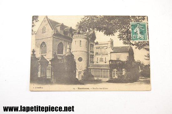 Nanterre - moulin des Gibets (Abeille édition)