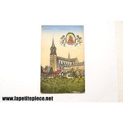 Haguenau - Marienthal Wallfahrtskirche (basilique Notre-Dame de Marienthal)