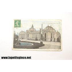 Paris - le petit Palais - Champ - Elysées