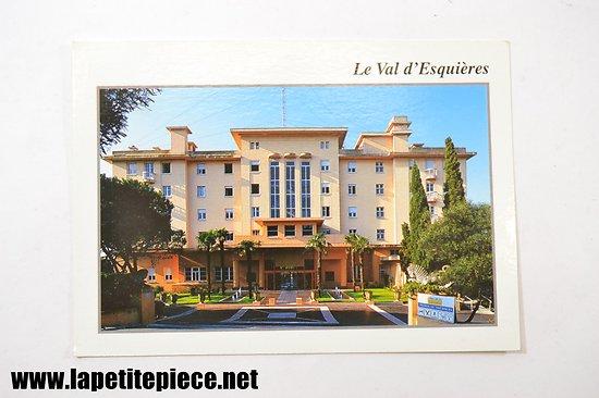 Le Val d'Esquières (Var) Vacanciel le Val d'Esquières, photo J. Terret