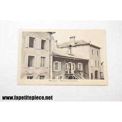 Viry (Jura) Maison du Sacré-Coeur