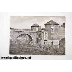 Namur - Chateau des Caomtes (Citadelle)