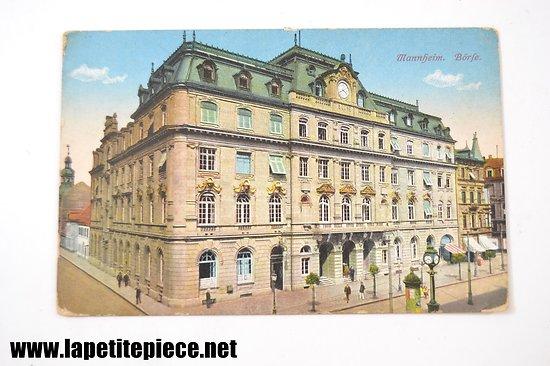 Mannheim Börfe